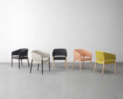 Marcelo Chair Group