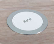 ARC-80 Elsafe wireless fast charger white